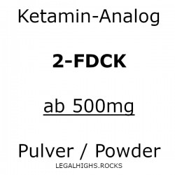 Ketamin-Analog 2-FDCK